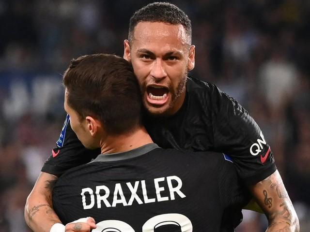 Geh, Scheich dich! Paris fordert in der Champions League ManCity
