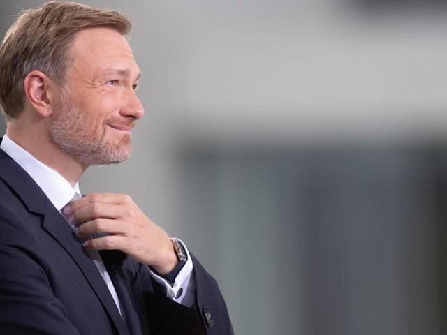 Warum sich Christian Lindner jetzt schon als Finanzminister bewirbt
