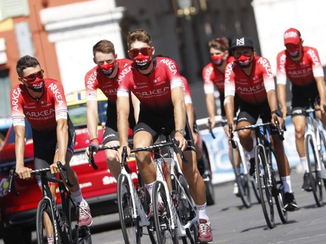 Dopingverdacht und Festnahmen: Ermittlungen nach der Tour de France