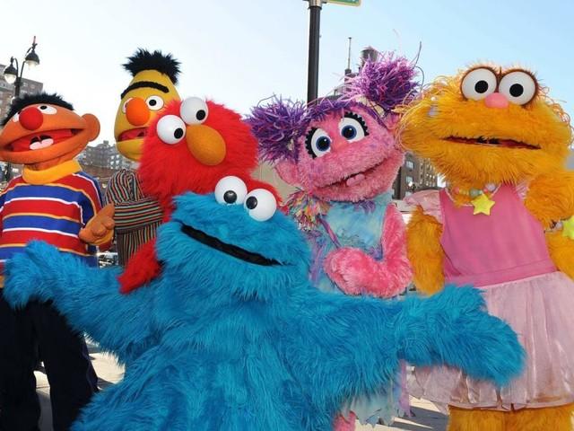 Sesamstraße bekommt zwei schwarze Muppets