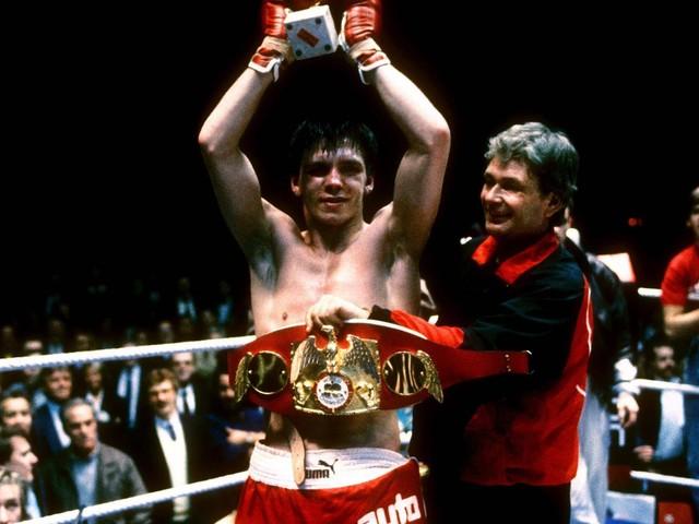 Graciano Rocchigiani mit 54 Jahren gestorben: Über Nacht zum Champion