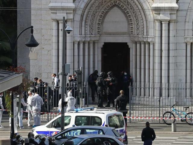 Kommentar zur Messerattacke in Nizza: Die Demokratie muss sich wehren
