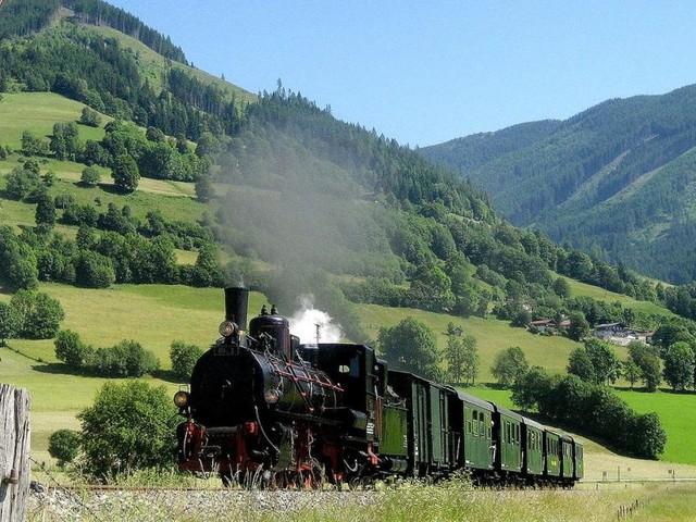 Weekender Salzburger Land: Her mit Open-Air!