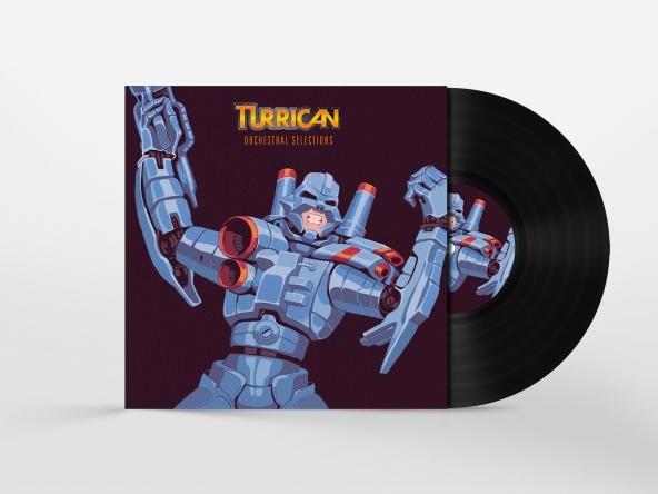 Turrican 2: Perfekte Symbiose aus Bild und Ton - Retro-Special