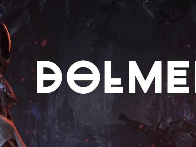Dolmen: gamescom-Szenen aus dem Science-Fiction-Horror