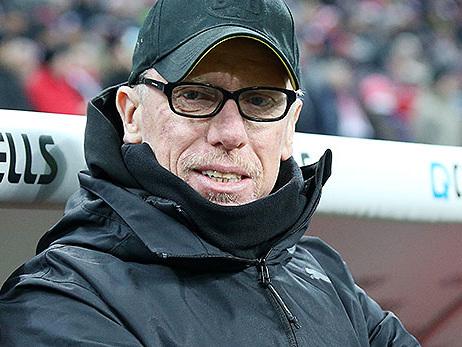 Premier League: Peter Stöger winkt Premier-League-Job