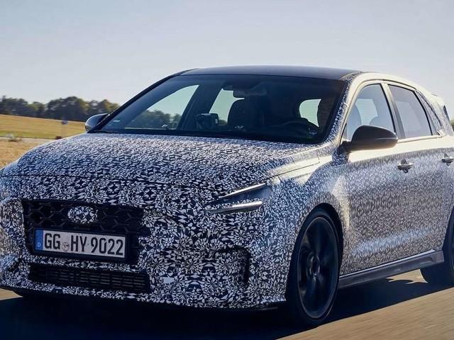 Neuer Hyundai i30 N: Bis auf zwei Kritikpunkte ein ebenbürtiger Golf-GTI-Gegner