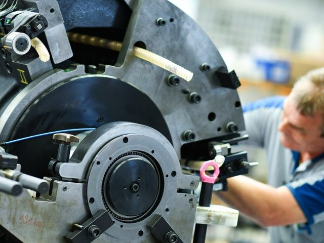 Trotz Konjunktursorgen: Ifo-Index steigt überraschend