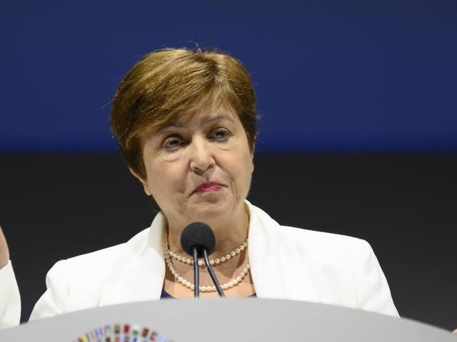 """IWF-Aufseher haben """"volles Vertrauen"""" in Direktorin Georgiewa"""