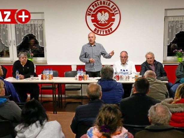 Sportpolitik: Sportplatz-Schließungen: Ebelaner formulieren ihren Protest