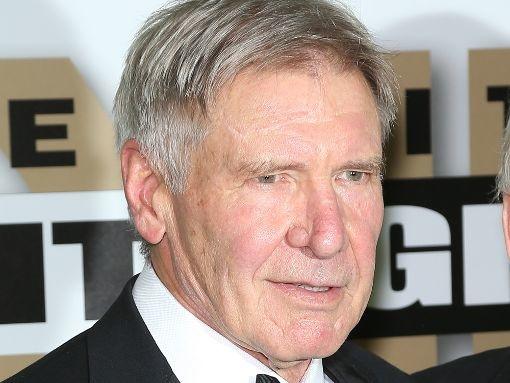 Harrison Ford: Star-Wars-Star spricht über Affäre mit Carrie Fisher