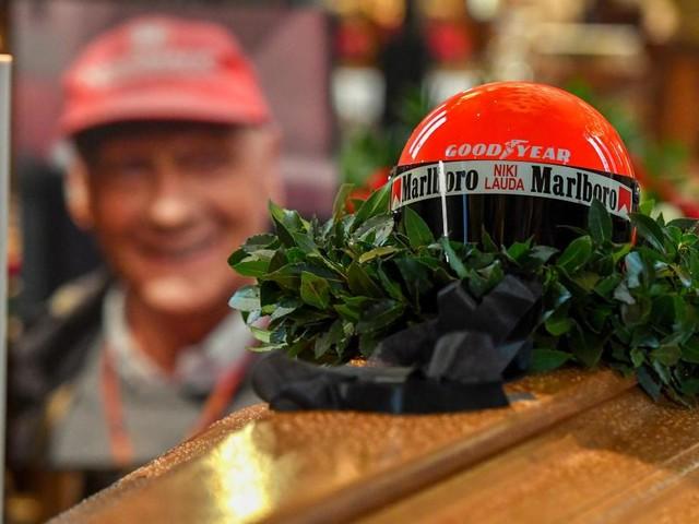 Das war das Sportjahr 2019, Teil II: Trauer um Niki Lauda