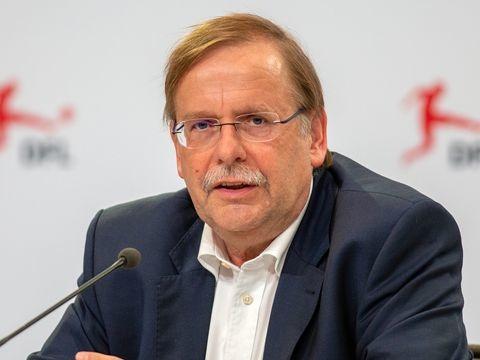 Deutscher Fußball-Bund - DFB-Machtkampf: Keller und Koch lehnen Rücktritt ab