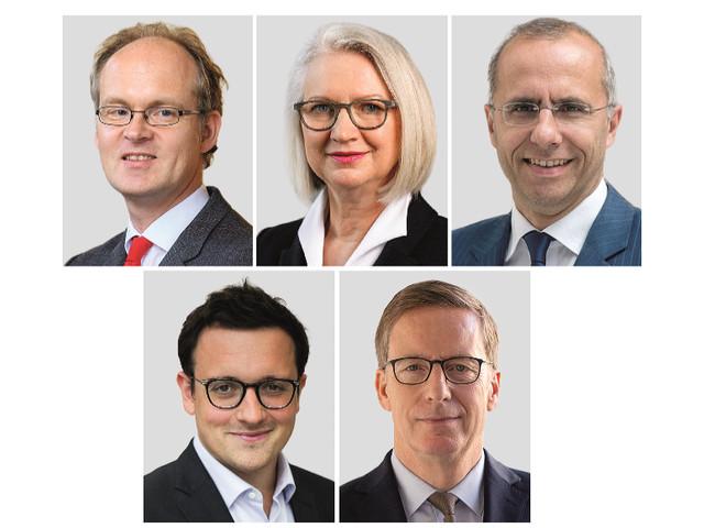"""""""Update des deutschen Wirtschaftswunders nötig"""""""