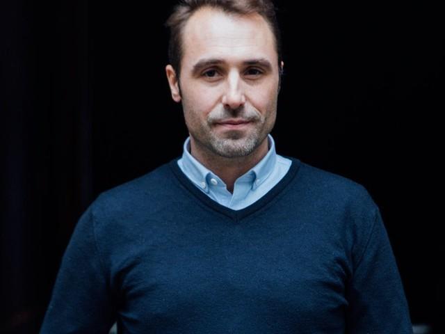 """""""Wir haben IMPACT gegründet, um der Mode neuen Optimismus zu verleihen"""", so Frédéric Maus (Geschäftsführer von WSN)"""