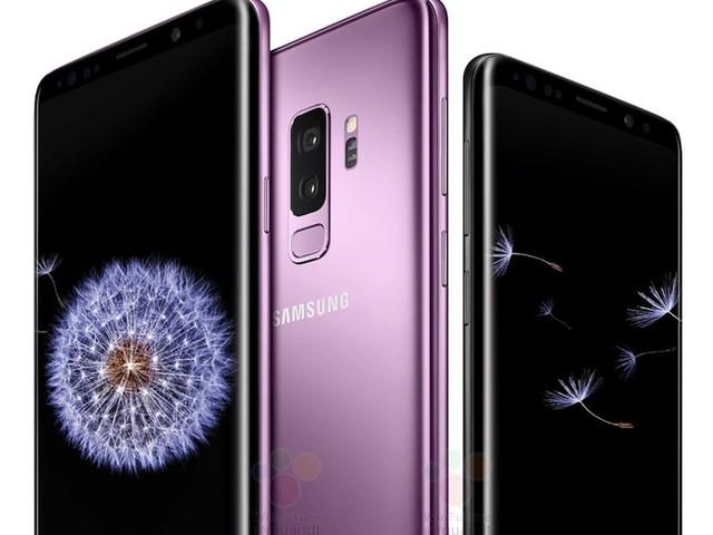 Samsung Galaxy S9 (Plus): Alle Details zur Ausstattung aufgetaucht