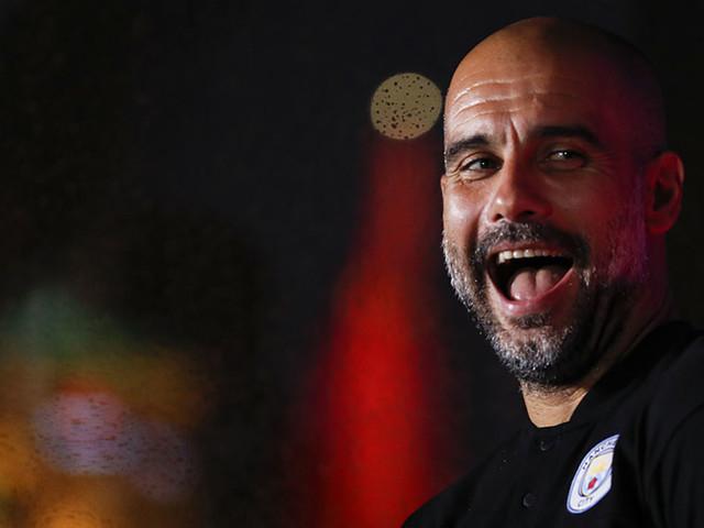 Premier League: Kommentar zu Pep Guardiola: Auch ohne Champions League wieder die Nummer eins
