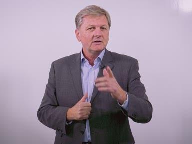 """RWA-Chef Wolf: """"Die Landwirtschaft ist bei der Digitalisierung oft ein Vorreiter"""""""