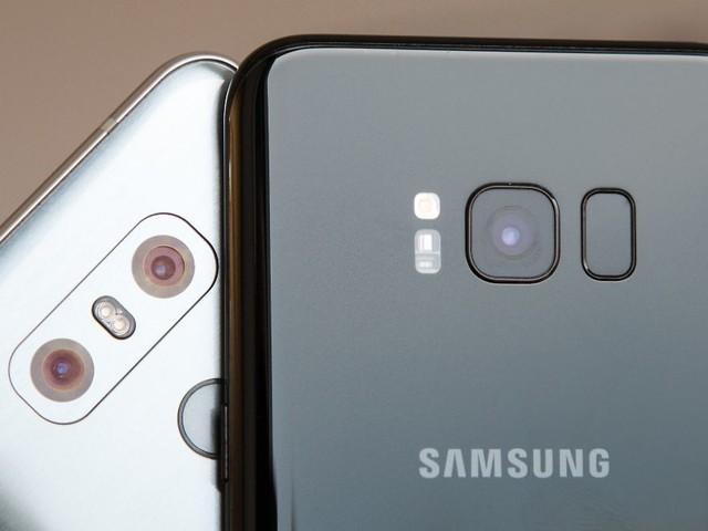 Galaxy S8 ist im Preiskampf: Top-Smartphones sind jetzt viel günstiger