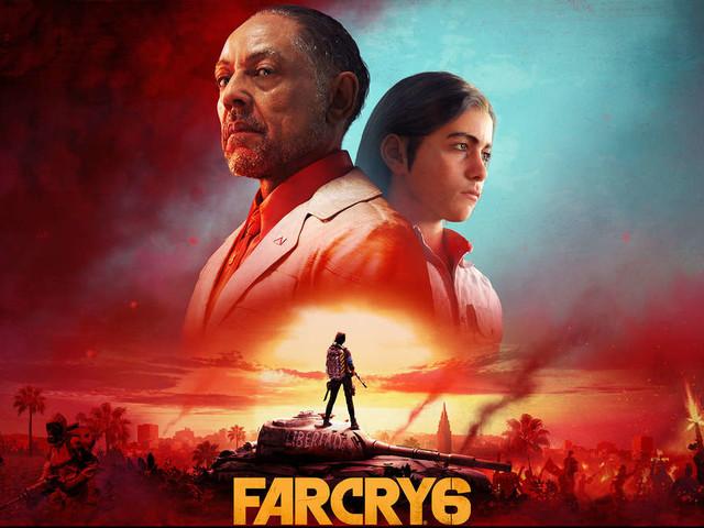Far Cry 6: Übersicht zu allen Waffen im neuen Ubisoft-Shooter