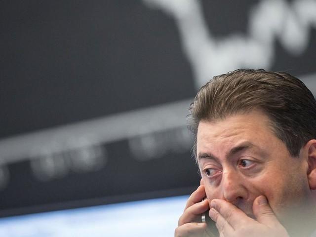 Kräftiger Verkaufsdruck bei Dax und S&P500 - Crash-Gefahr – Zunehmende Angst vor weltweiter Rezession sorgt für Börseneinbruch