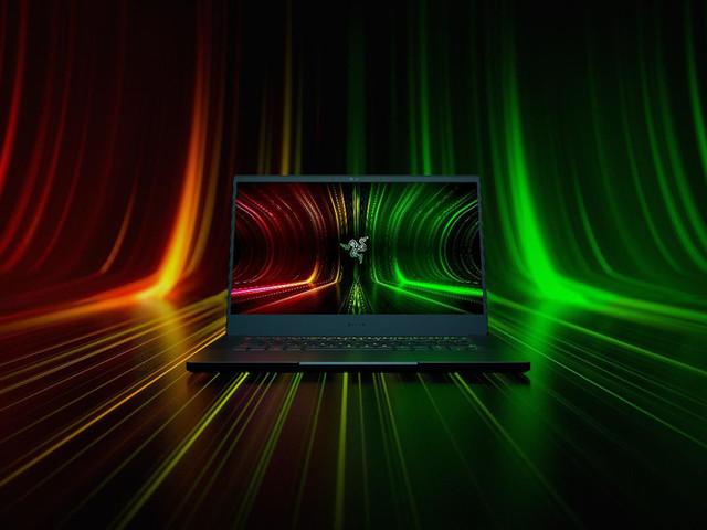 Razer geht fremd: Blade mit AMD-Technik vorgestellt