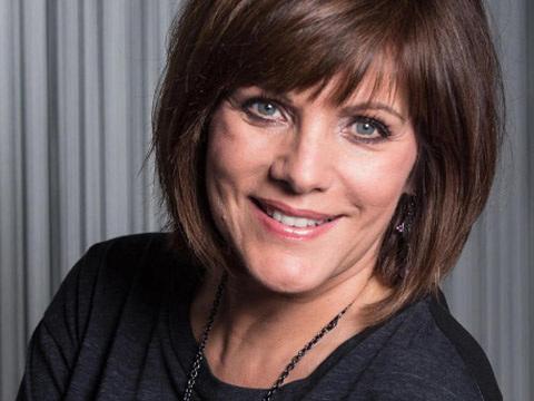 Warum Birgit Schrowange ein Jahr lang Perücke trug