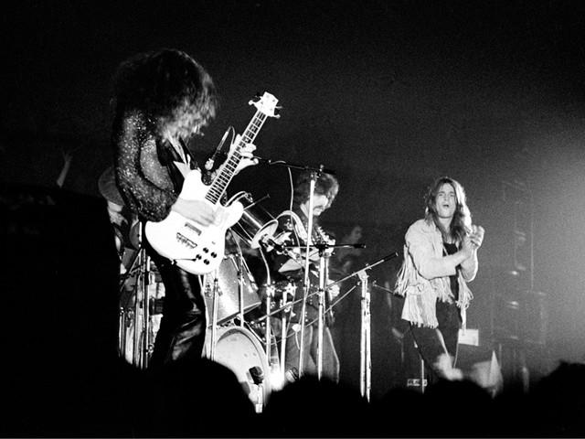 """Black Sabbath: Wiederveröffentlichung von """"Paranoid"""" zum 50. Jubiläum"""