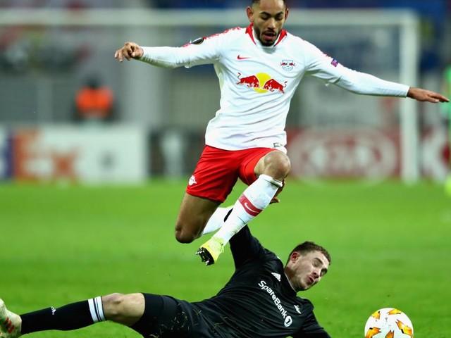 RB Leipzig scheidet aus der Europa League aus