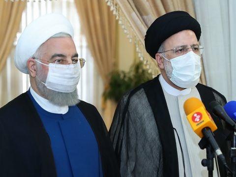Machtwechsel - Ebrahim Raeissi gewinnt Präsidentenwahl im Iran: Was kommt?