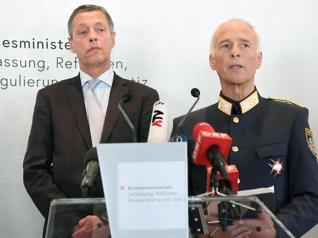 Knalleffekt: Große Nazi-Razzia war rechtswidrig