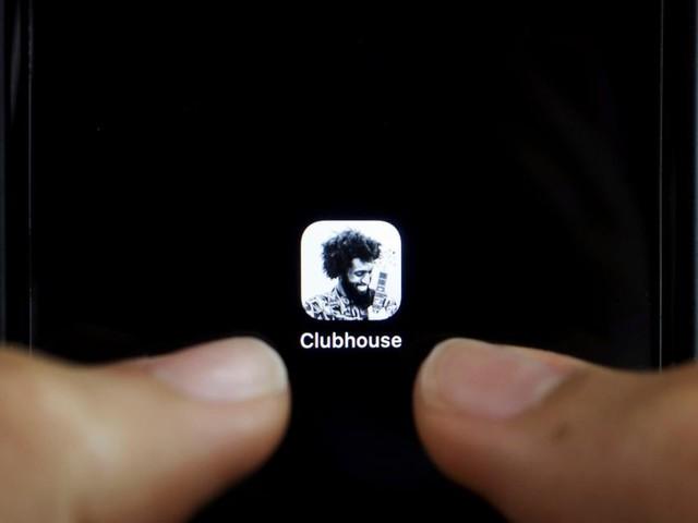 Talk-App Clubhouse: Umstrittene App öffnet sich nun für alle