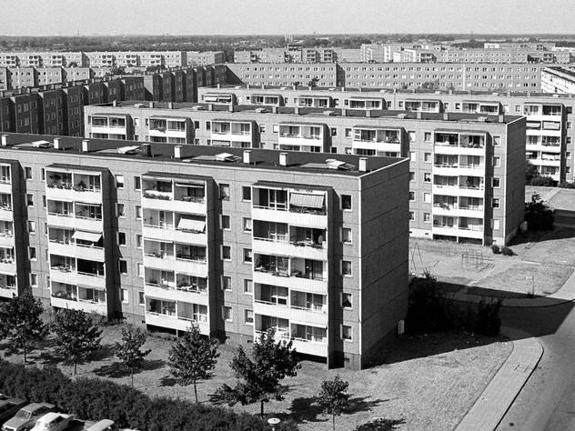 30 Jahre Pogrome in Hoyerswerda: Geschichte vom verlorenen Stolz