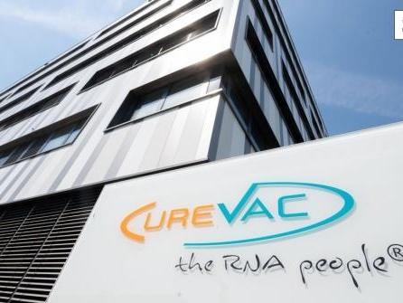 Rückschlag für Curevac: Experte dämpft Hoffnung auf Besserung