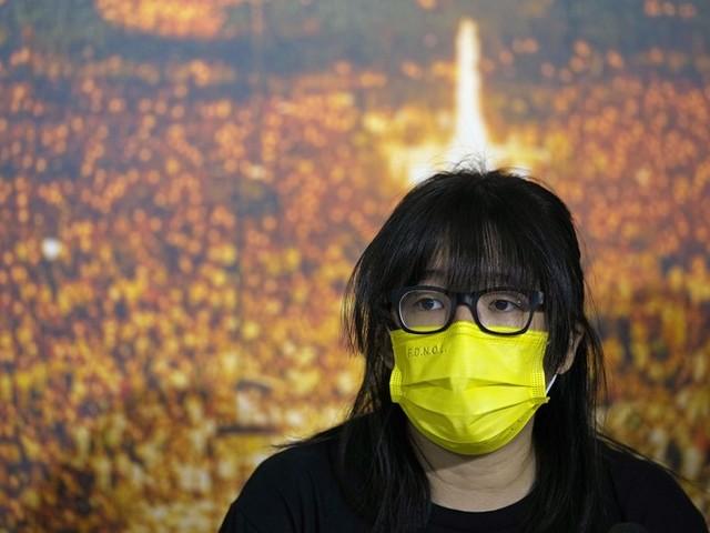 Erneut vier Führer der Demokratiebewegung in Hongkong festgenommen
