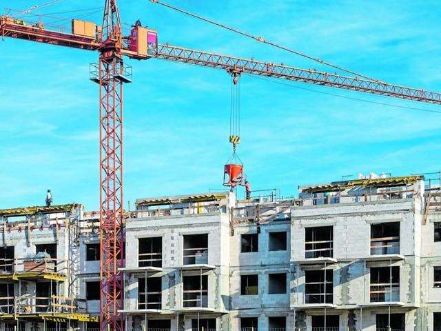 Immobilien-Investoren setzen auf Sicherheit