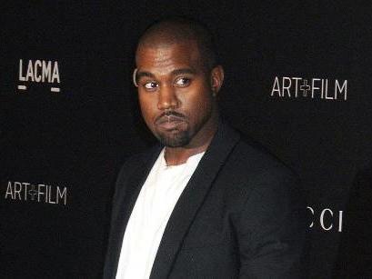 """Kanye West veröffentlicht sein neues Album """"Donda"""""""
