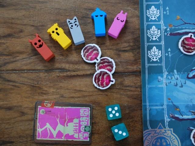 Brettspiele: Spielendstreiten an Weihnachten