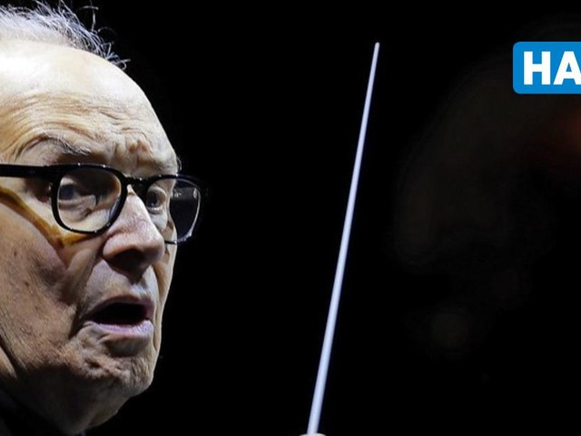 Filmkomponist Ennio Morricone ist im Alter von 91 Jahren in Rom gestorben