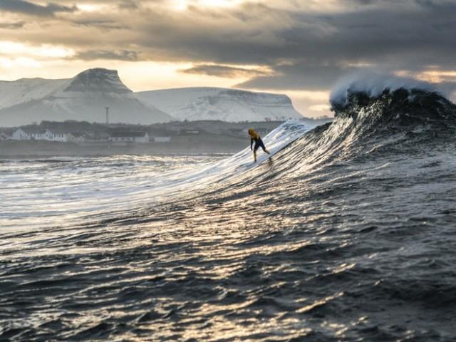Jenseits vom Surferklischee