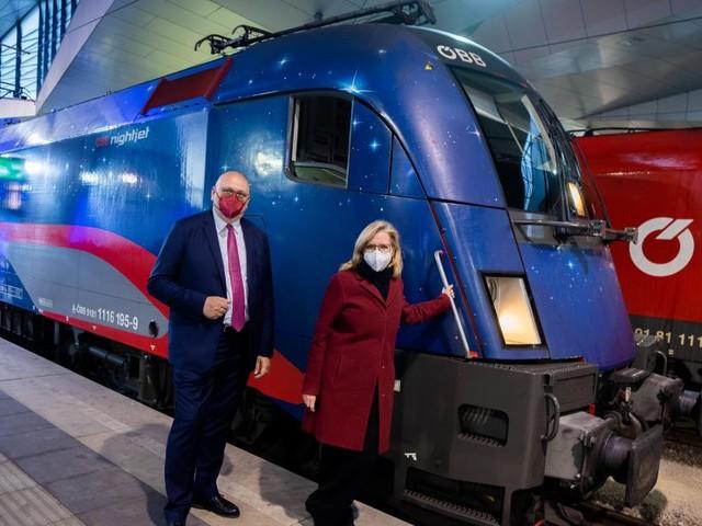 Regionalbahnen sollen wieder belebt werden