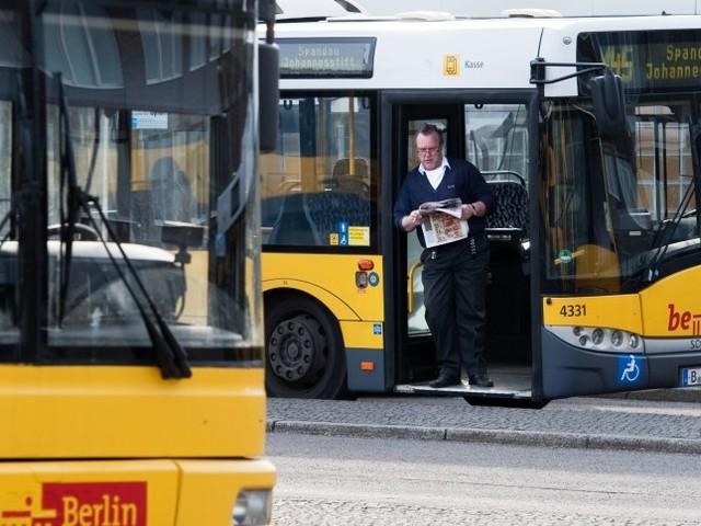 Berliner Verkehrsgesellschaft: Zu wenig Busfahrer- zwölfmal mehr Fahrten fallen aus