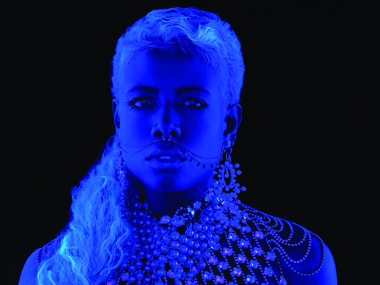 """Kelis – """"Caught Out There"""""""