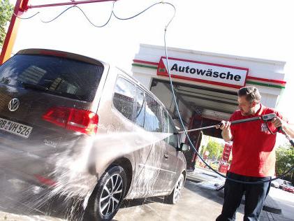 Frühlingsanfang: Autopflege im Frühjahr, Profi-Tipps Weg mit dem Winterdreck