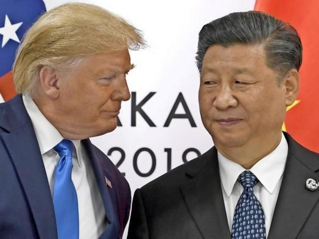 Donald Trump: Fortschritte im Handelsstreit mit China
