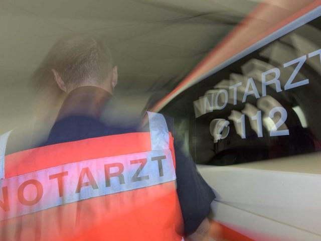 Kreis Göppingen: 55-Jähriger bei Autounfall tödlich verletzt