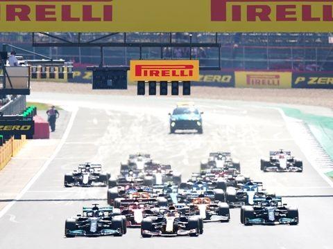 Formel 1: Reizklima zwischen Red Bull und Mercedes