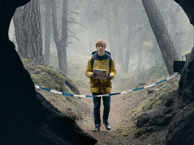 """Netflix-Serie """"Dark"""": Deutsche Mysteryserie geht mit neuen Zeitebenen in zweite Staffel"""
