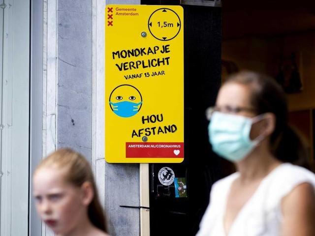 Angespannte Lage in Kliniken: Pandemie im Polder: Niederlande vor der Katastrophe