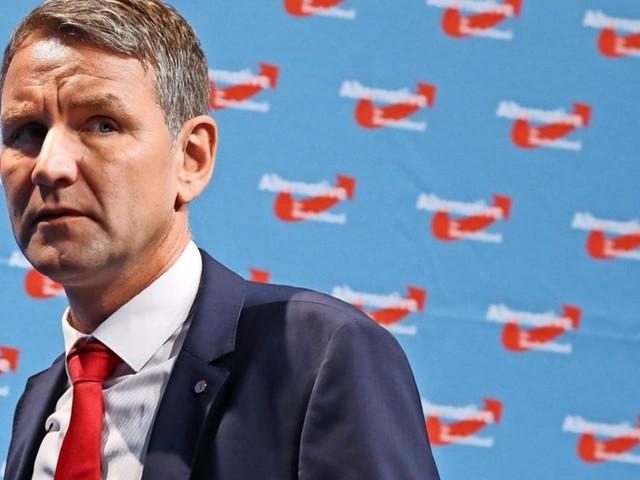 AfD-Mann Höcke bricht ZDF-Interview ab – mit einer Drohung